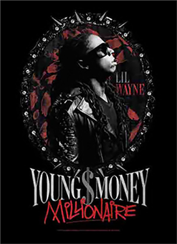 Buy Young Money by Lil' Wayne