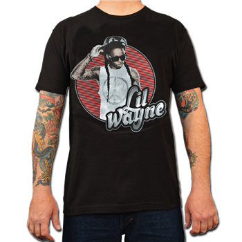 Buy Circle Distressed by Lil' Wayne