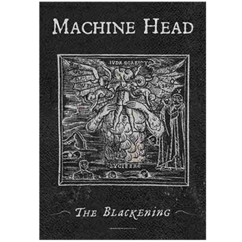 Buy The Blackening by Machine Head