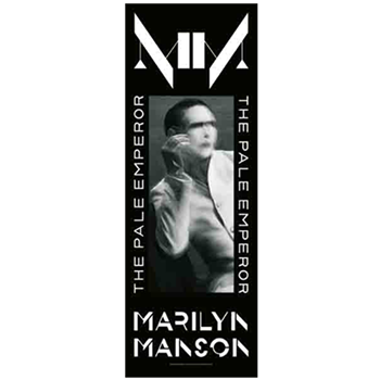 Buy Pale Emperor by Marilyn Manson