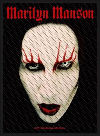 Buy Face by Marilyn Manson