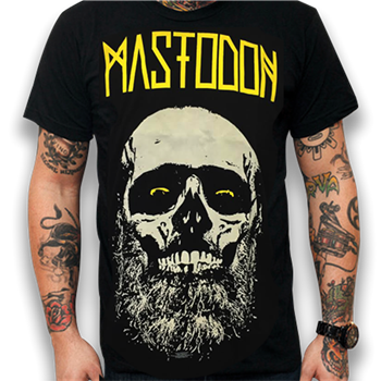 Mastodon Beard (Import)