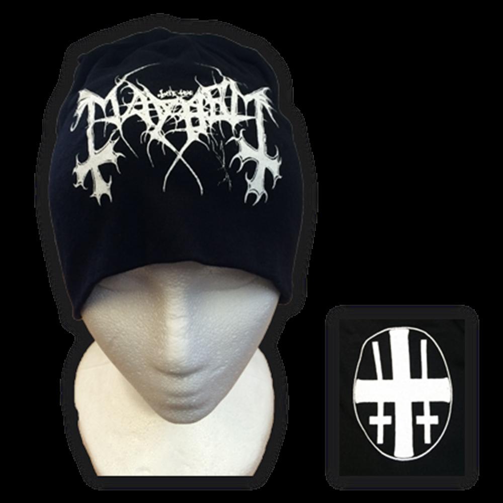 Logo / Crosses (Discharge)