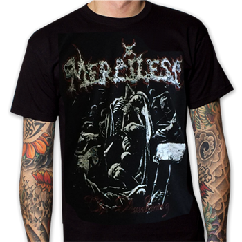 Merciless Remains (Import)