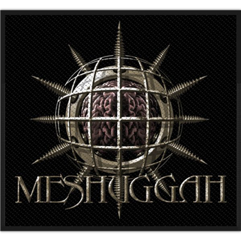 Buy Chaosphere Patch by Meshuggah