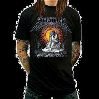 Metallica Judas Kiss T-Shirt