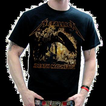 Buy Raven T-Shirt by Metallica
