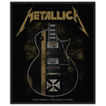 Buy Hetfield Guitar by Metallica