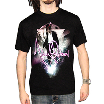 Buy Moon Dance T-Shirt by Michael Jackson