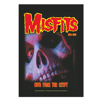 Misfits Cuts From The Crypt