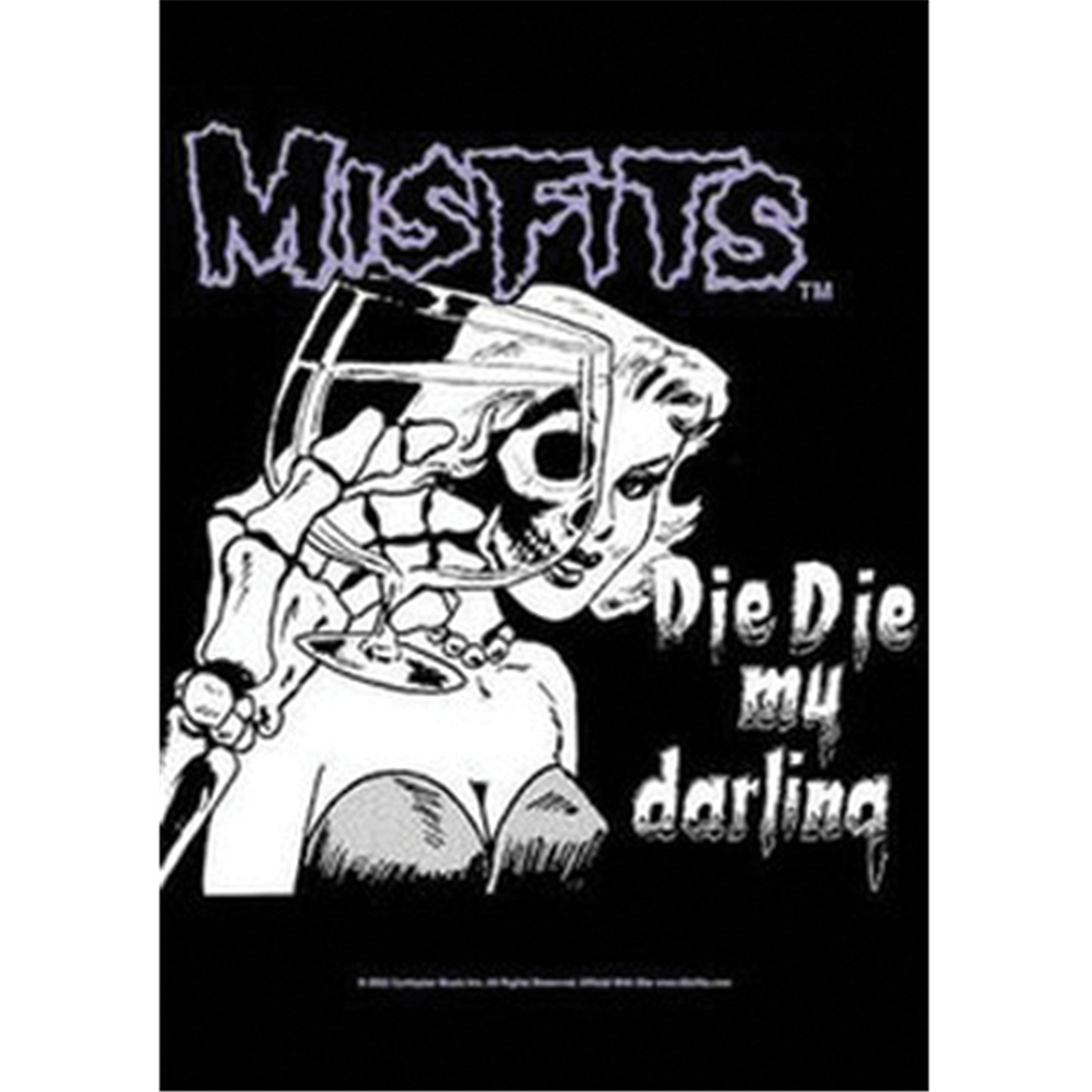 Die, Die, My Darling