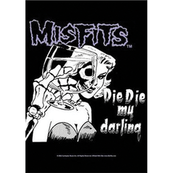 Buy Die, Die, My Darling by Misfits