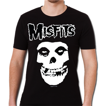 Buy Classic Skull T-Shirt by Misfits