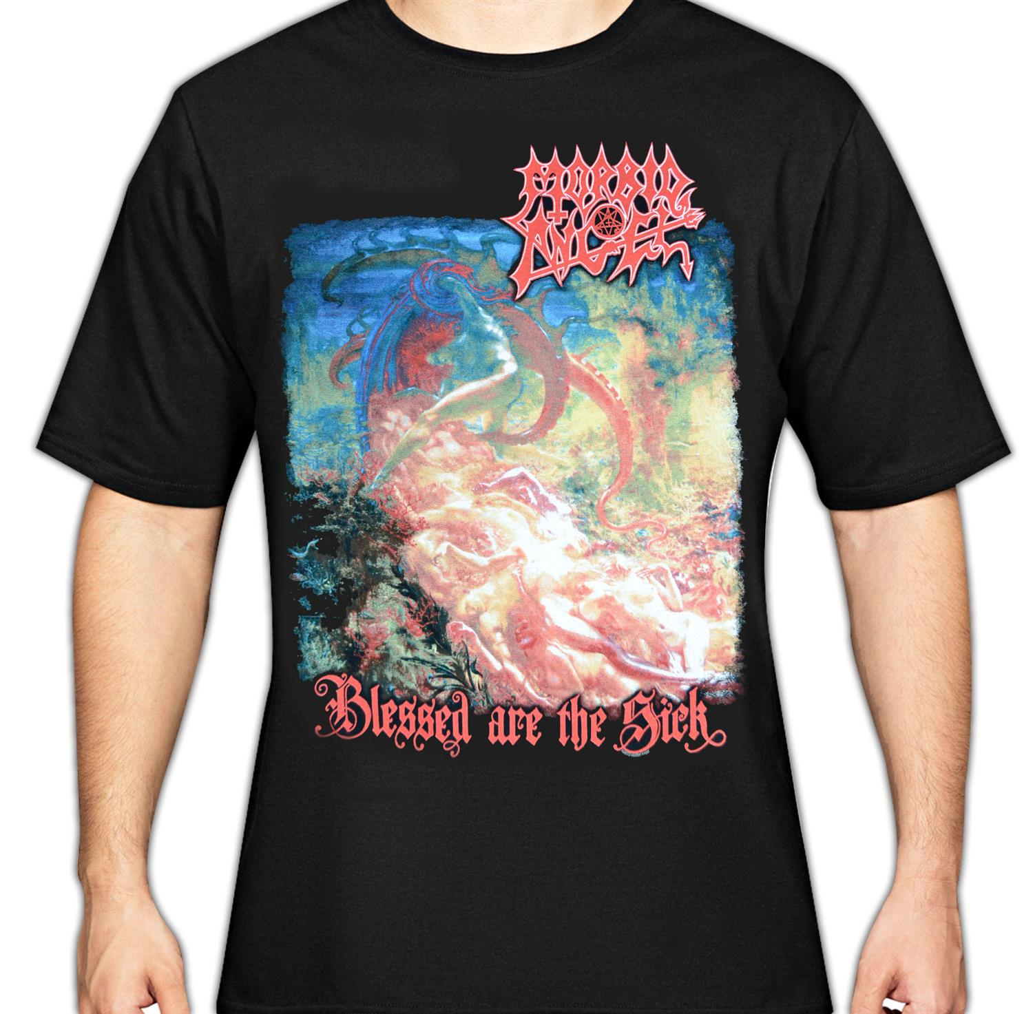 Blessed are the Sick (Import) T-Shirt