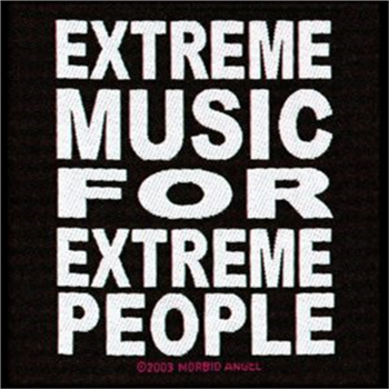 Buy Extreme Music by Morbid Angel