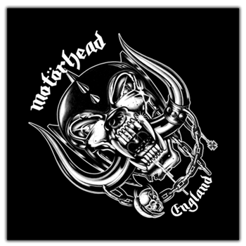 Buy Large Snaggletooth Bandana by Motorhead