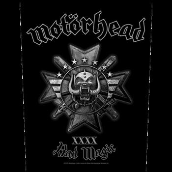 Buy Bad Magic Patch by Motorhead