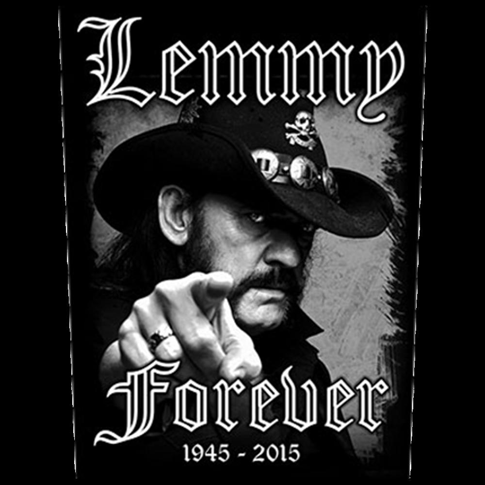 Lemmy Forever Patch