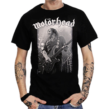 Buy Lemmy T-Shirt by Motorhead