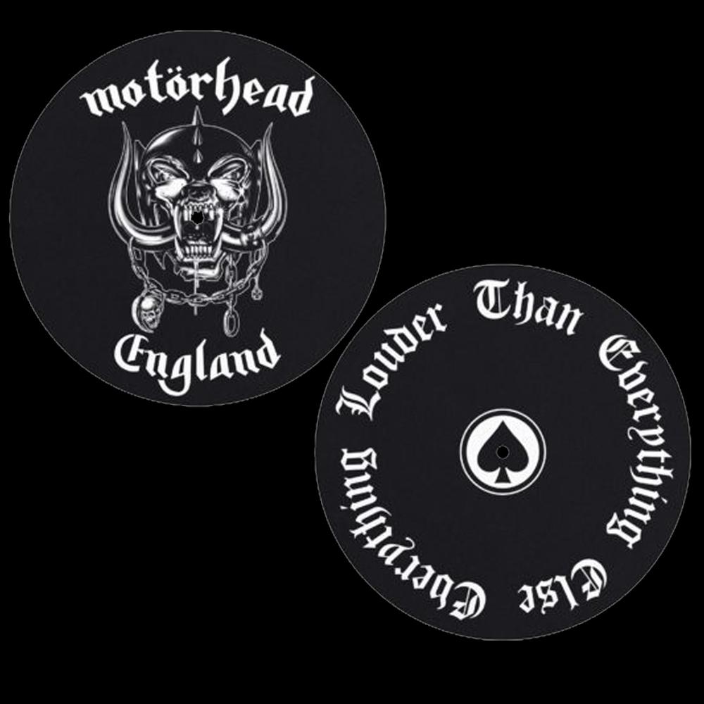 England / Louder Slipmat