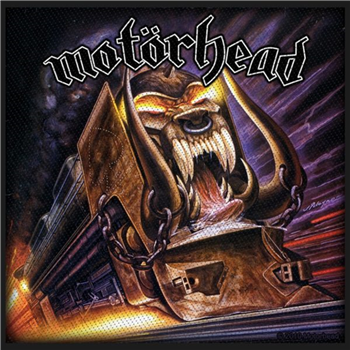 Buy Orgasmatron by Motorhead