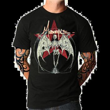 Buy Sinner T-Shirt by Mudvayne