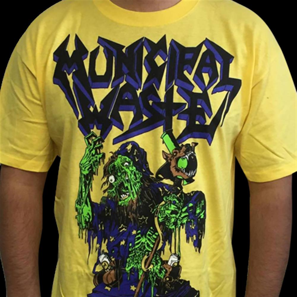 Sadistic Magician T-Shirt