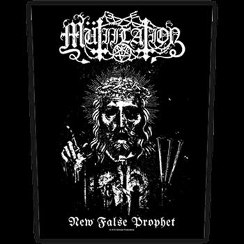 Buy New False Prophet by MUTILATION