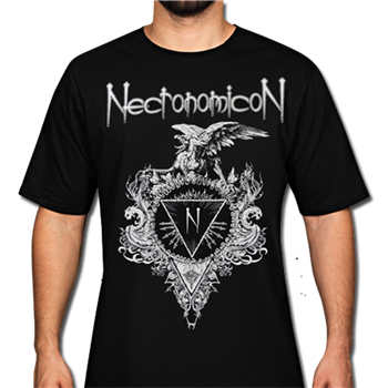Necronomicon 30 Annos T-Shirt