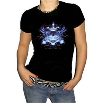 Nightwish Wings And Armour T-Shirt