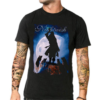 Buy Calling T-Shirt by Nightwish
