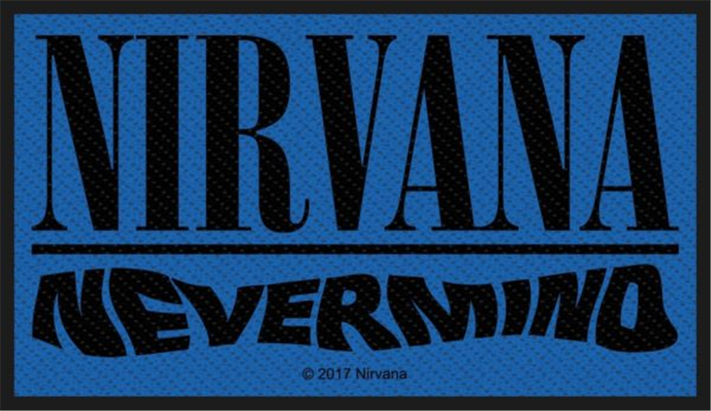 Nevermind Patch