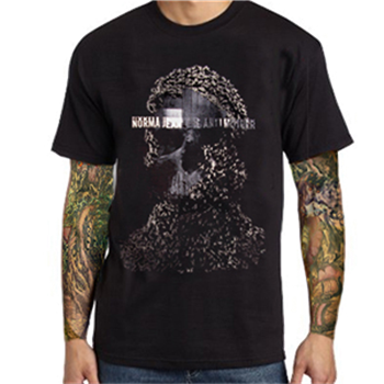 Buy Eat At Skull T-Shirt by Norma Jean