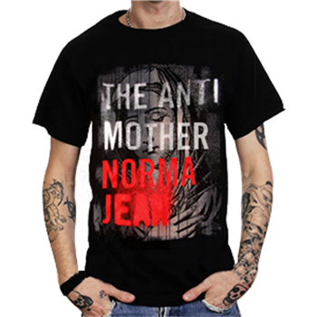 Buy Dolorosa T-Shirt by Norma Jean
