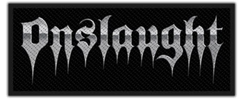Buy Logo Patch by Onslaught