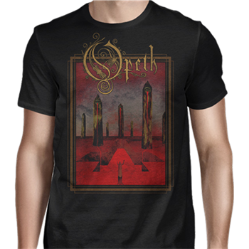Buy The Towers by Opeth
