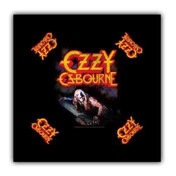 Buy Bark At The Moon by OZZY OSBOURNE