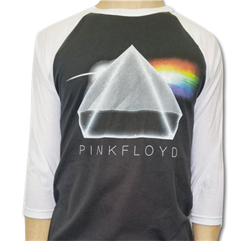Buy 3D Prism Raglan by Pink Floyd
