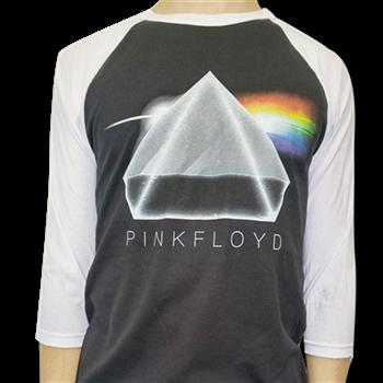 Pink Floyd 3D Prism Raglan