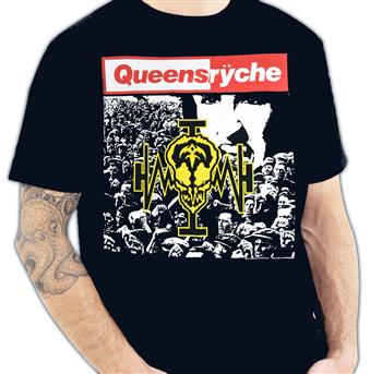 Queensryche Operation Mindcrime (Import)