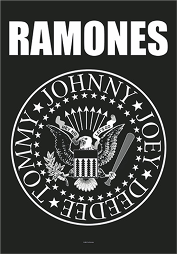 Buy Eagle Logo by Ramones