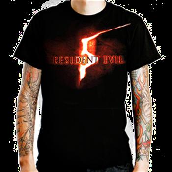 Buy Logo T-Shirt by Resident Evil