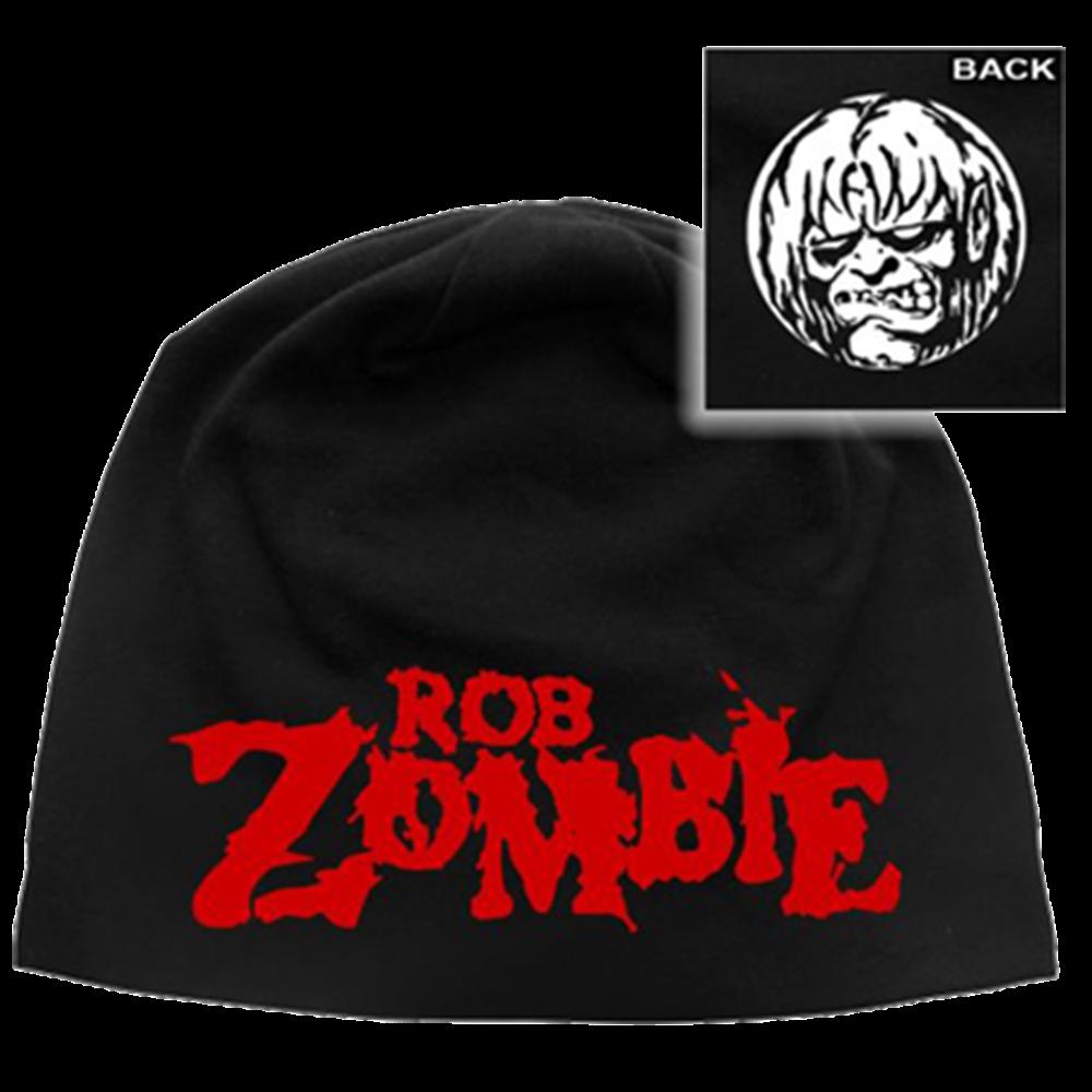 Logo / Zombie