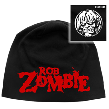Rob Zombie Logo / Zombie