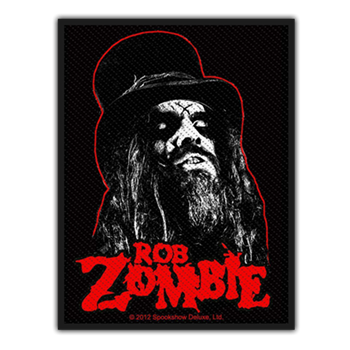 Buy Top Hat by Rob Zombie