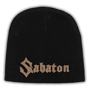 Buy Gold Logo by Sabaton