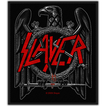 Buy Black Eagle Patch by Slayer