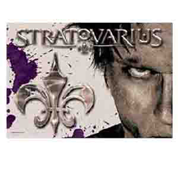 Buy Single Cover Flag by Stratovarius