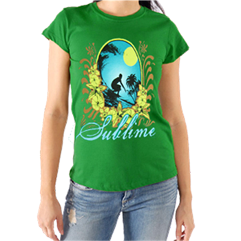 Sublime Surf T-Shirt