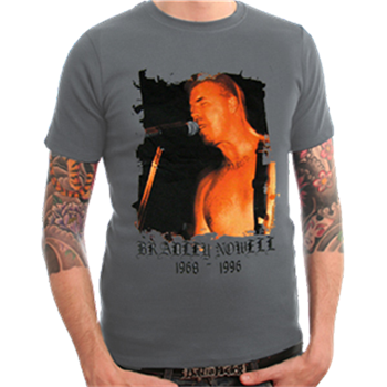 Buy Bradley Nowell T-Shirt by Sublime